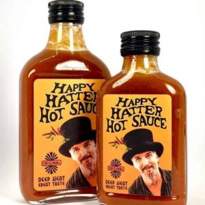 Happy Hatter Original 200 ml