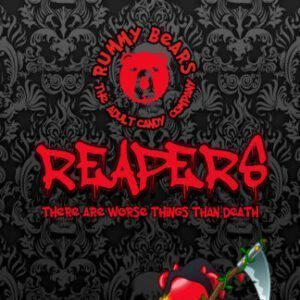 Rummy bears reapers