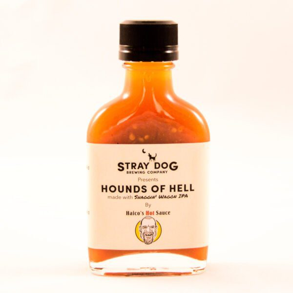 Haico's Hot Sauce - Hounds of Hell