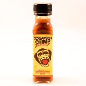 Screaming Chimp - Original Hot Sauce